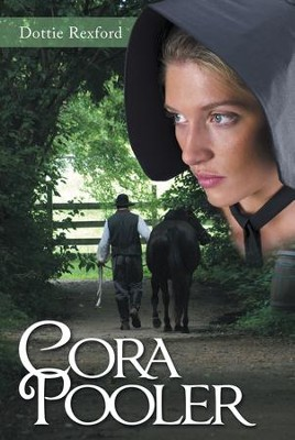 Cora Pooler - eBook  -     By: Dottie Rexford