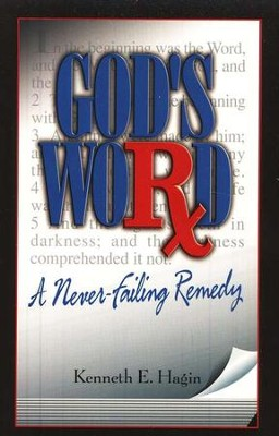 God's Word  -     By: Kenneth E. Hagin