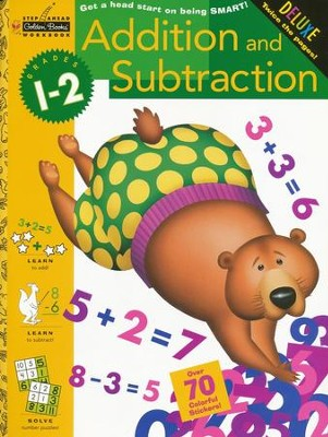 Addition and Subtraction (Grades 1-2)    -     By: Kate Cole