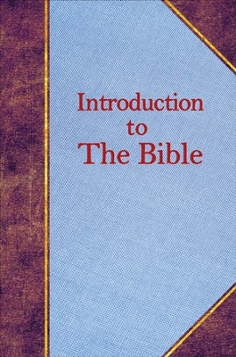 Introduction to the Bible - eBook  -     By: Alfred Eugene Pearl