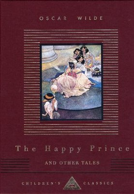 The Happy Prince and Other Tales - eBook  -     By: Oscar Wilde