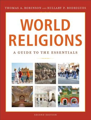 World religions a guide to the essentials ebook thomas a world religions a guide to the essentials ebook by thomas a fandeluxe Choice Image