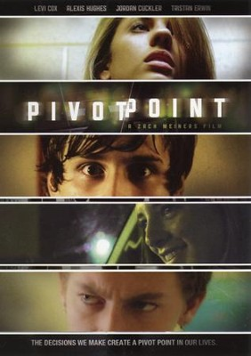 Pivot Point, DVD   -