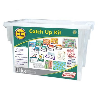 Common Core Catch-Up Kit   -