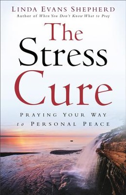 Stress Cure, The: Praying Your Way to Personal Peace - eBook  -     By: Linda Evans Shepherd
