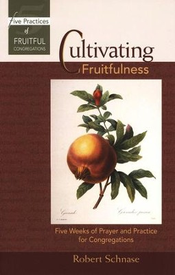 Cultivating Fruitfulness: Five Weeks of Prayer and Practice for Congregations  -     By: Robert Schnase