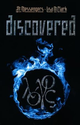 Discovered #1   -     By: Lisa M. Clark