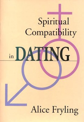 Spirital Compatibility in Dating (2nd Edition), 5 Pack   -     By: Alice Fryling
