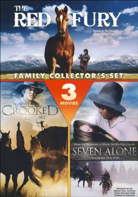 Family Collector's Set - Volume #1 (3 movies)   -