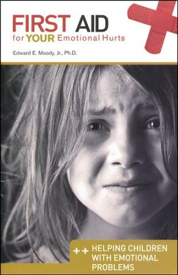 Helping Children with Emotional Problems  -     By: Edward E. Moody Jr.