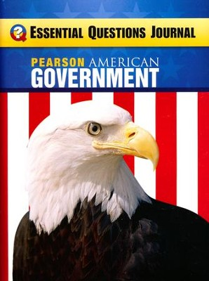 Magruder's American Government Student Workbook (compatible with both 2010 & 2013 copyright textbooks)  -