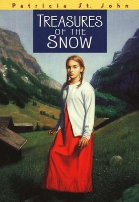 Treasures of the Snow, Revised   -     By: Patricia St. John