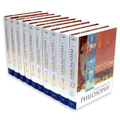 Encyclopedia of Philosophy, 10 Volumes: Second Edition   -     Edited By: Donald Borchert     By: Edited by Donald Borchert
