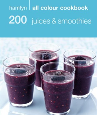 200 Juices & Smoothies / Digital original - eBook  -