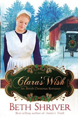 Clara's Wish - eBook   -     By: Beth Shriver