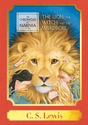 The Lion, the Witch and the Wardrobe: A Harper Classic  -     By: C.S. Lewis     Illustrated By: Christian Birmingham
