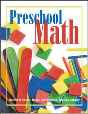 Preschool Math  -     By: Robert Williams