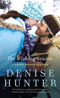 The Wishing Season - eBook  -     By: Denise Hunter