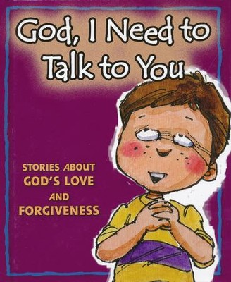 God, I Need to Talk Collection  -     By: Susan K. Leigh