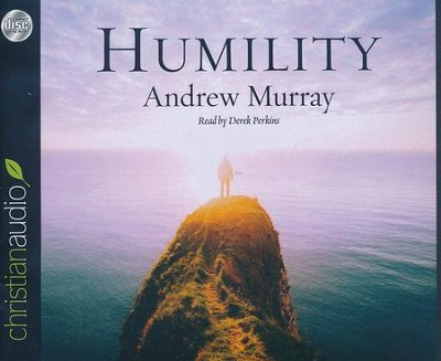 Humility: The Beauty of Holiness - unabridged audio book on CD  -     Narrated By: Derek Perkins     By: Andrew Murray