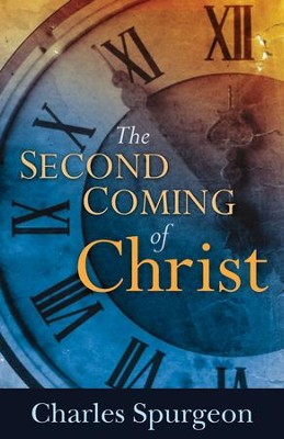 Second Coming of Christ, The - eBook  -     By: Aimee Semple McPherson