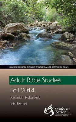 Adult Bible Studies Fall 2014 Student - eBook  -     By: Clara K. Welch