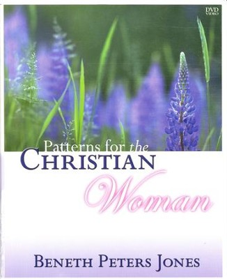 Patterns for the Christian Woman DVD  -