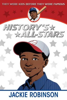 Jackie Robinson - eBook  -     By: Herb Dunn     Illustrated By: Meryl Henderson