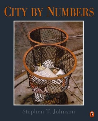 City By Numbers  -     By: Stephen T. Johnson