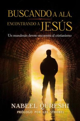 Buscando a Ala encontrando a Jesus - eBook  -     By: Nabeel Qureshi