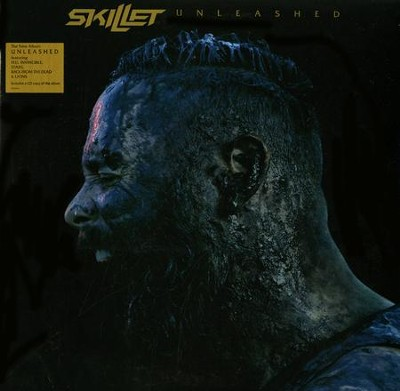 Unleashed Vinyl (with bonus CD)   -     By: Skillet