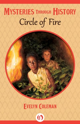 Circle of Fire - eBook  -     By: Evelyn Coleman
