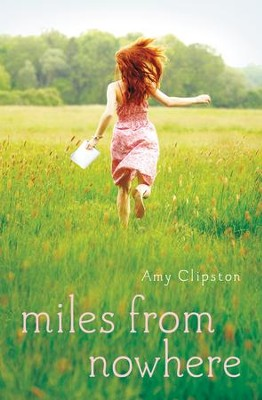 Miles from Nowhere - eBook  -     By: Amy Clipston