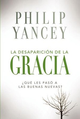 La desaparicion de la gracia - eBook  -     By: Philip Yancey