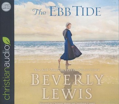 The Ebb Tide - unabridged audio book on CD  -     By: Beverly Lewis