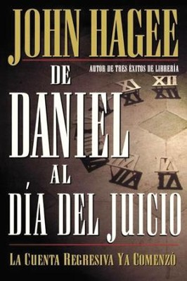 De Daniel al dia del Juicio - eBook  -     By: John Hagee