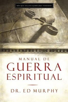Manual de guerra espiritual - eBook  -     By: Dr. Ed Murphy