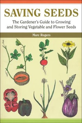 Saving Seeds   -     By: Marc Rogers