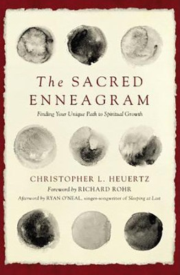 The Sacred Enneagram: Finding Your Unique Path to Spiritual Growth - unabridged audio book on CD  -     By: Christopher L. Heuertz