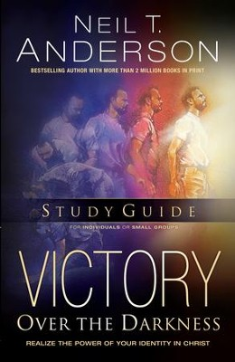 Victory Over the Darkness Study Guide (The Victory Over the Darkness Series) - eBook  -     By: Neil T. Anderson