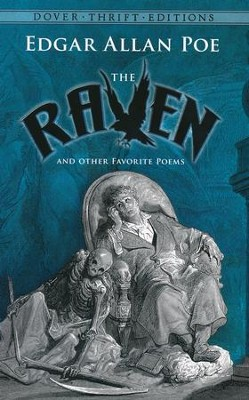 The Raven and Other Favorite Poems   -     By: Edgar Allan Poe