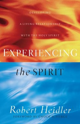 Experiencing the Spirit: Developing a Living Relationship with The Holy Spirit - eBook  -     By: Robert Heidler