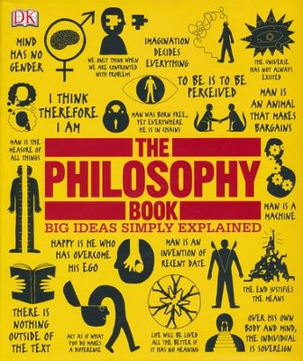 The Philosophy Book  -
