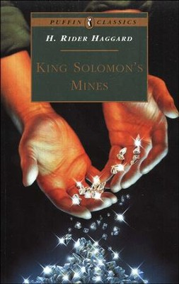 King Solomon's Mines   -     By: H. Rider Haggard, Alan Langford