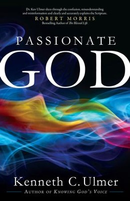 Passionate God - eBook  -     By: Kenneth C. Ulmer Ph.D.