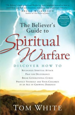 Believer's Guide to Spiritual Warfare, The - eBook  -     By: Tom White