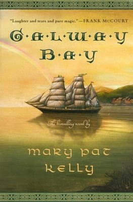Galway Bay   -     By: Mary Pat Kelly