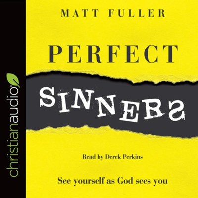 Perfect Sinners - unabridged audio book on CD  -     Narrated By: Derek Perkins     By: Matt Fuller
