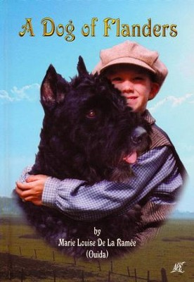 A Dog of Flanders (Grade 5 Resource Book)   -