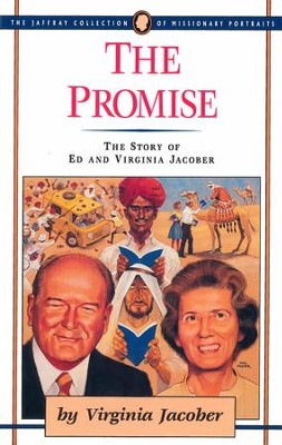 The Promise: The Story of Ed and Virginia Jacober - eBook  -     By: Virginia Jacober